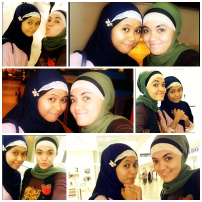 page3 Fun Break Fasting Dinner with Pretty Hijabers
