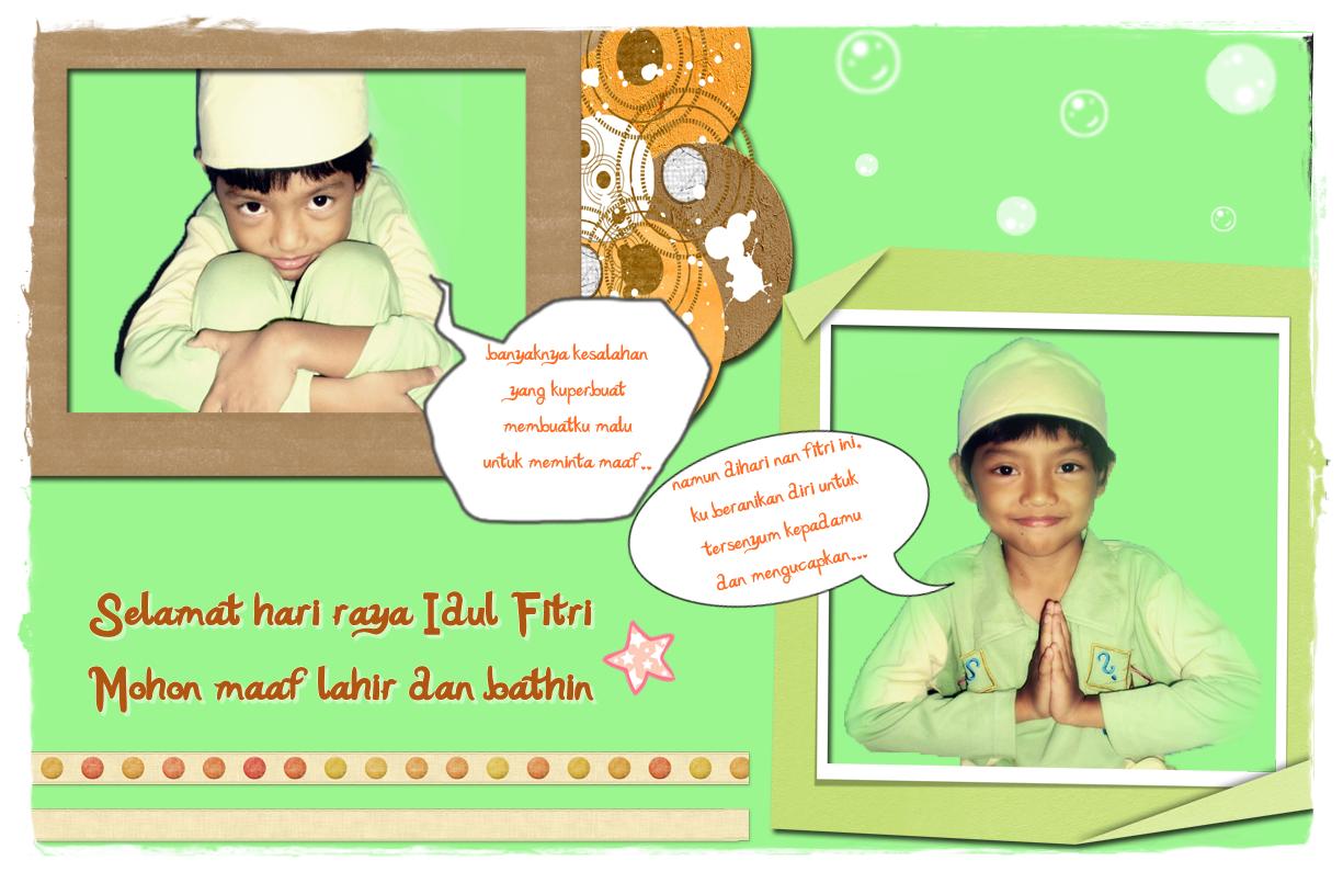 daffa2 Eid Mubarak 1431 Hijriah!