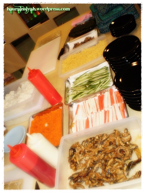 p6100004e Event: Ngabuburit with Sushi Tei