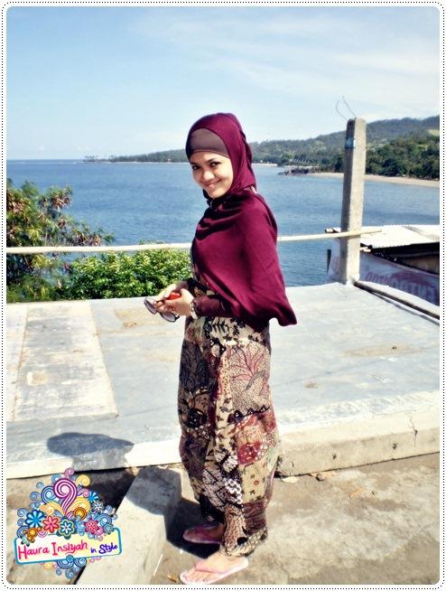ap7210166a Vacation Outfit [Part 2]: Patchwork Batik Dress Anyone?