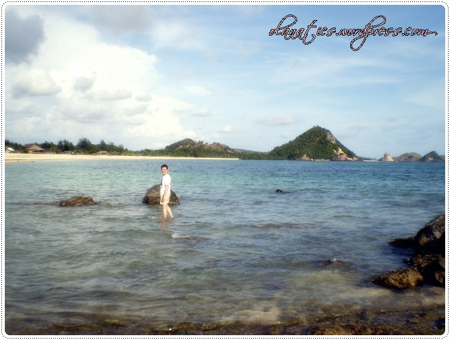 y Honeymoon: Day 2 - Part 2