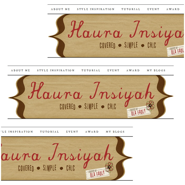 2swbpage Haura Insiyah: Best New Blog 2010