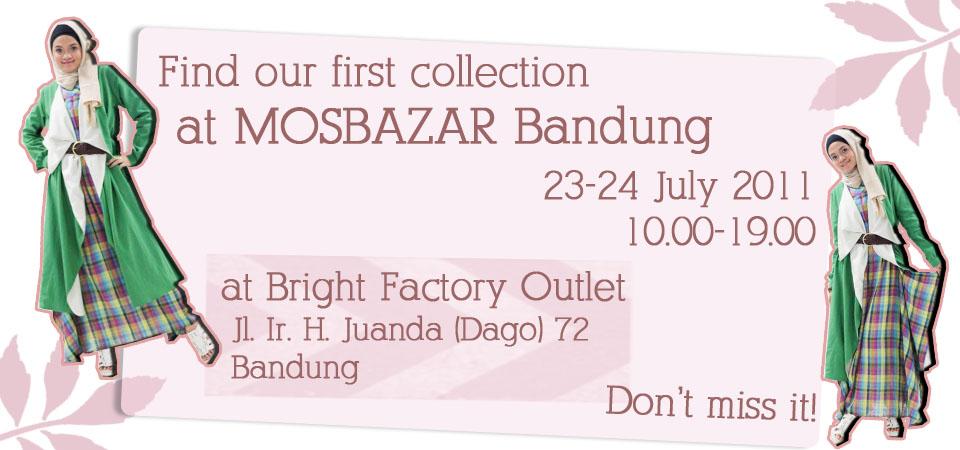 banner-bazaar MISLA on MOSBAZAR Bandung