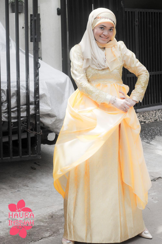 5 Style Inspiration: Maternity Abaya