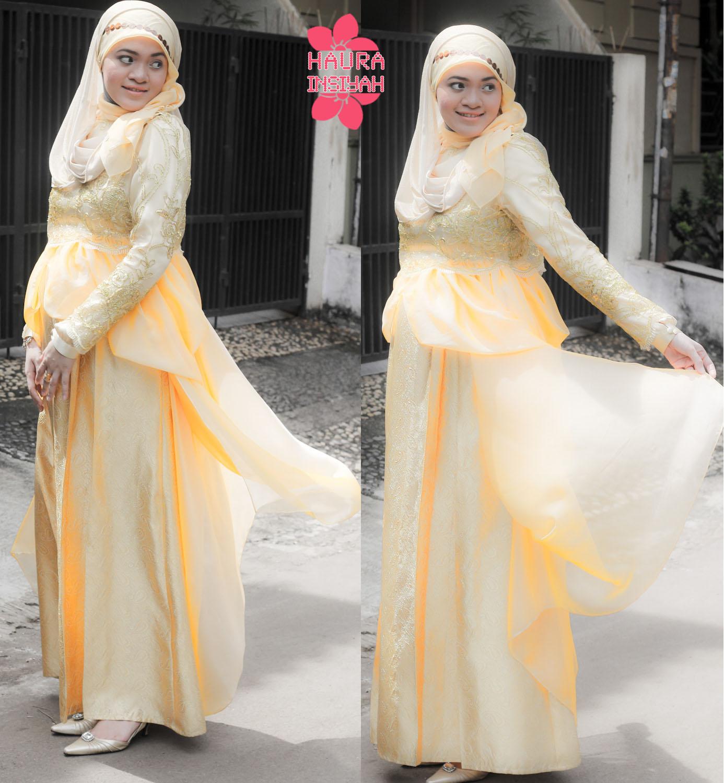 6 Style Inspiration: Maternity Abaya