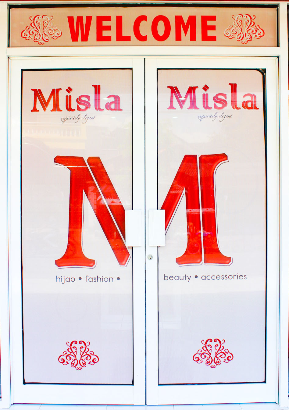 24-misla Intimate Soft Opening of MISLA Muslimah Boutique