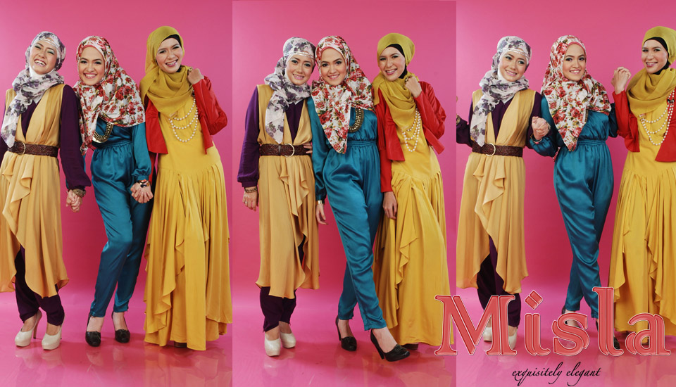 lookbook-2 MISLA 1st Anniversary Events: Anniv. Sale & Hijab Playdate