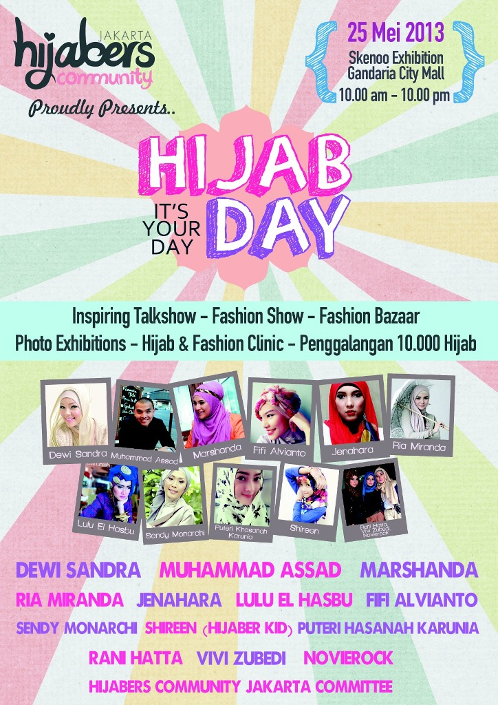 event-poster_ Hijab Day, It's Your Day!