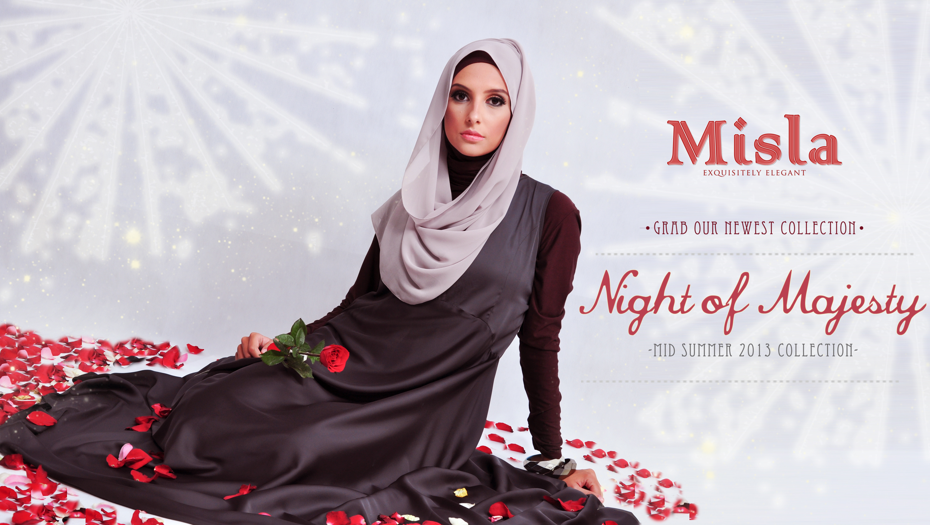 nom-lookbook-5-3 MISLA at Indonesia Islamic Fashion Fair 2013