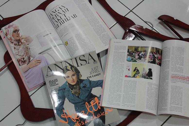 img_9056 Media Exposure: Annisa Magazine - May 2013