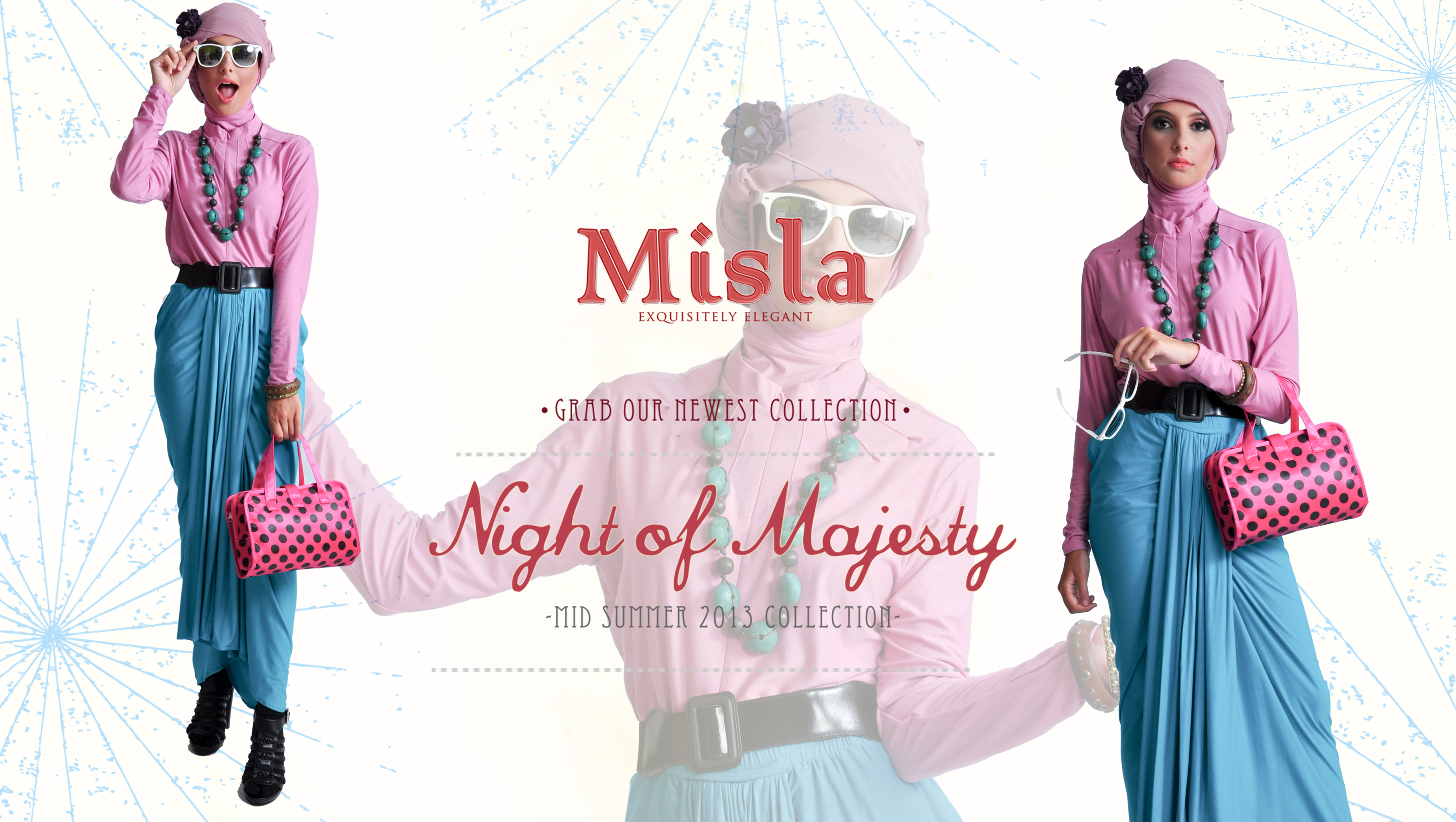 nom-lookbook-5-7 Night of Majesty: The Story Behind