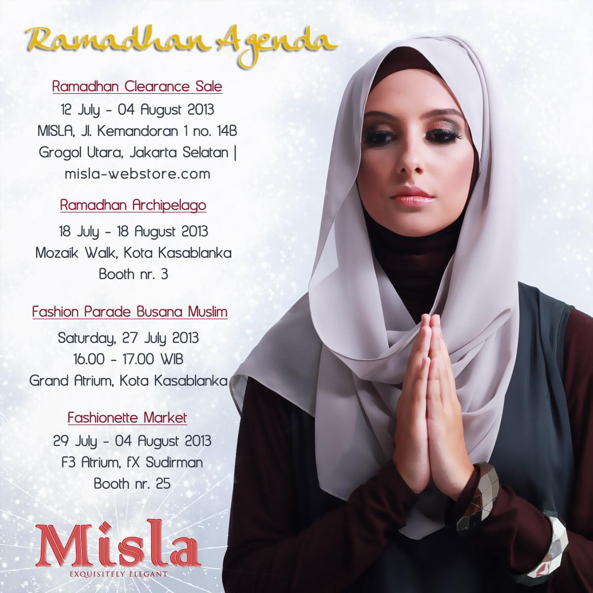 ramadhan-agenda Marhaban Yaa Ramadhan