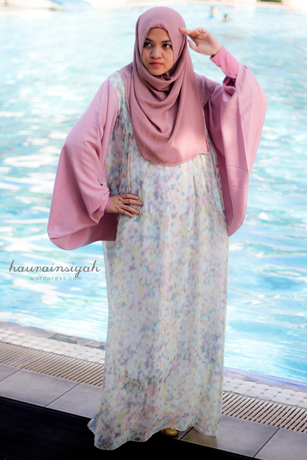 purwokerto-a Think Pink