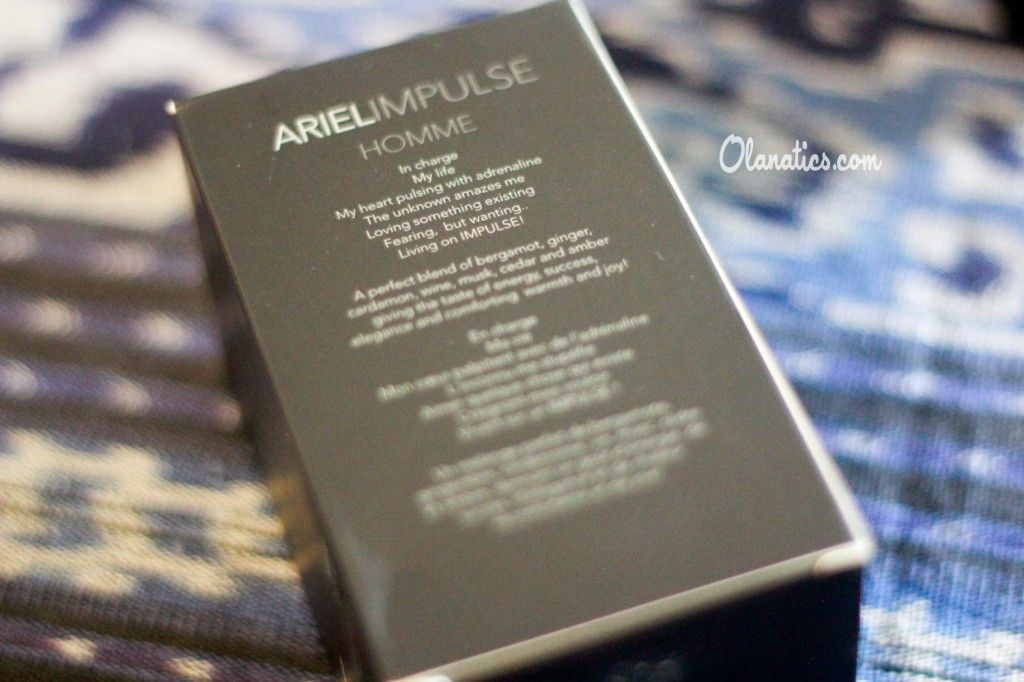 AAriel-29-1024x682 Review: Ariel Impulse Homme Eau De Parfum