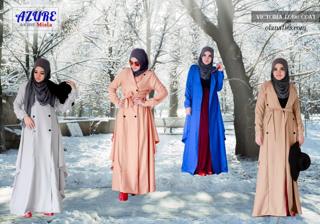 victoria-long-coat-snow-1024x718 BTS: Proses Kreatif Victoria Long Coat