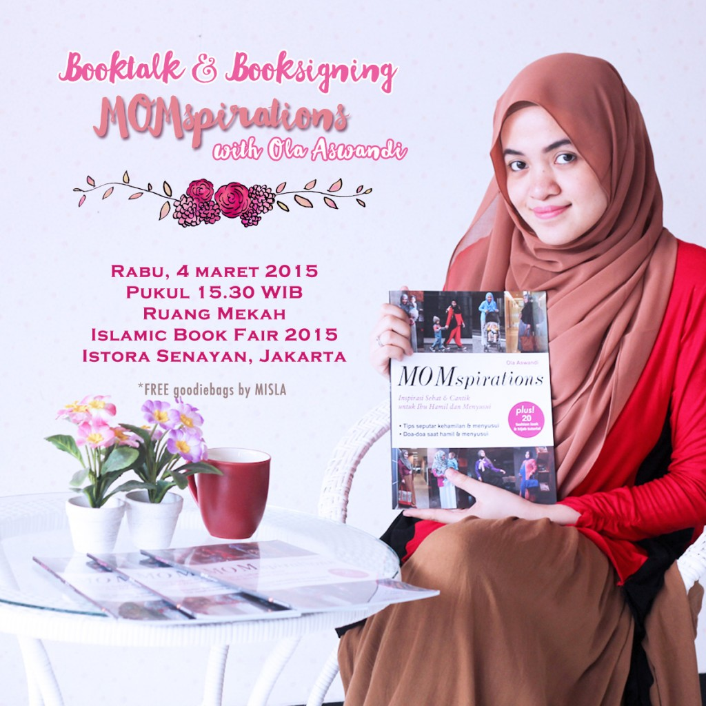 booktalk-IBF-1024x1024 MOMspirations Booktalk & Booksigning at Islamic Book Fair 2015