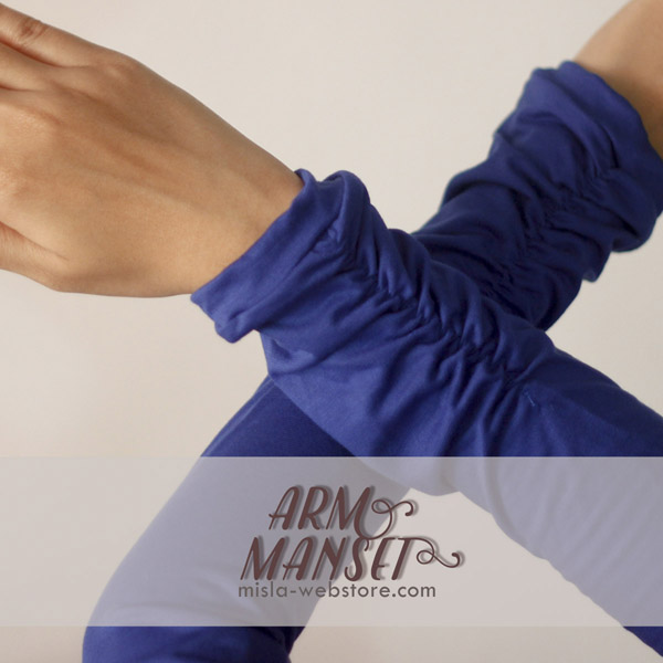 b-AM-hands Arm Manset to Complete Your Muslimah Look