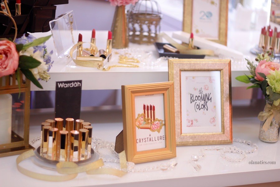 b-wardah-fashion-nation-61 Wardah Crystallure Lipstick Launching