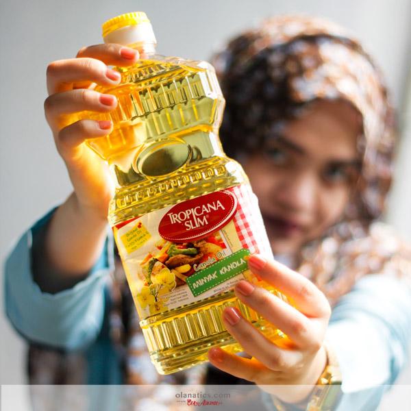 b-nutrifood-210 Masak Lebih Sehat dengan Canola Oil