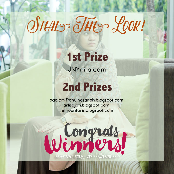 winners-blog-giveaway Winners of Olanatics.com 1st Giveaway