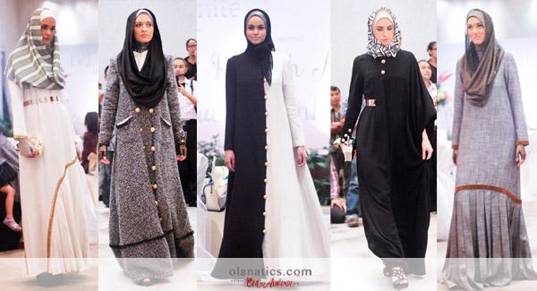 B-Norma Rumah Ayu Ramadhan Trunk Show 2015