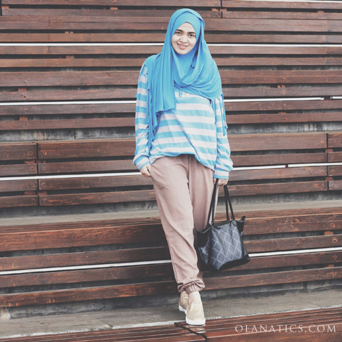b-baywalk-6 Comfy Relaxed Look with Cantik.com