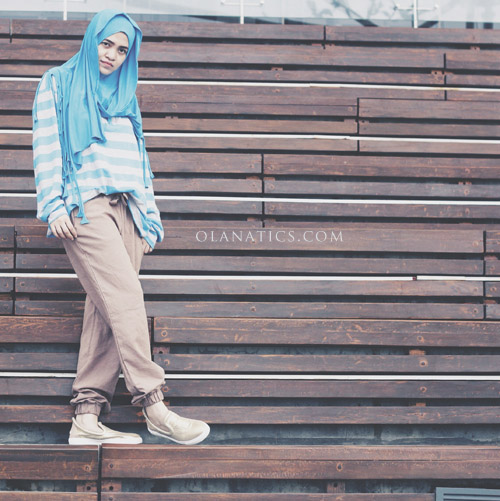 b-baywalk-7 Comfy Relaxed Look with Cantik.com