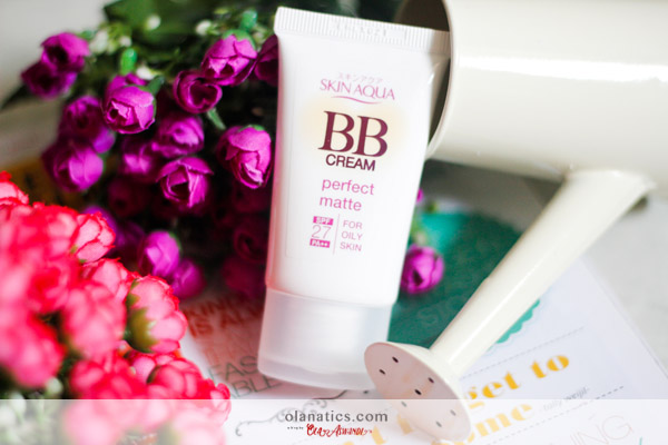 b-skin-aqua-16 Review: Skin Aqua UV Moisture Gel & BB Cream