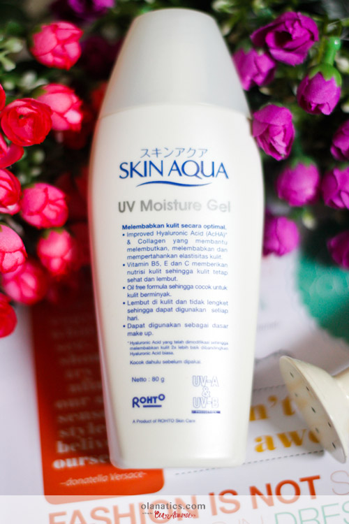 b-skin-aqua-18 Review: Skin Aqua UV Moisture Gel & BB Cream