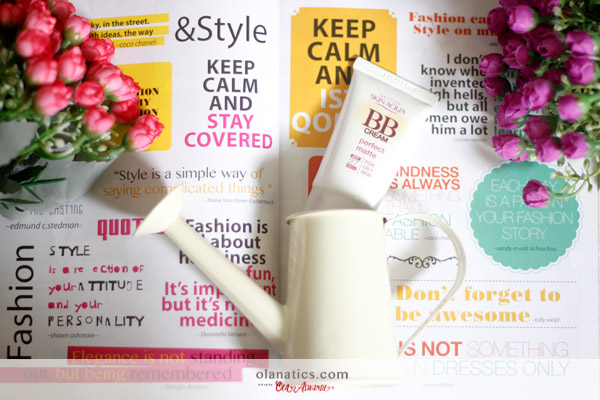 b-skin-aqua-5 Review: Skin Aqua UV Moisture Gel & BB Cream