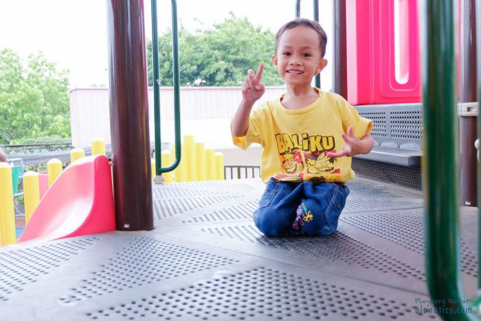 b-playparq-bintaro-465 Family Getaway: Playparq Bintaro