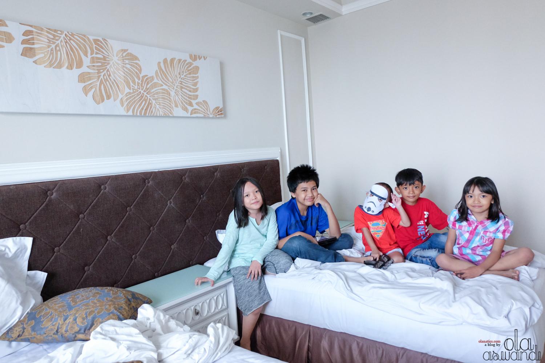 ascott-jakarta-30 Kumpul Keluarga di Ascott Jakarta