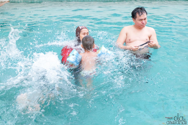 ascott-jakarta-148 Kumpul Keluarga di Ascott Jakarta