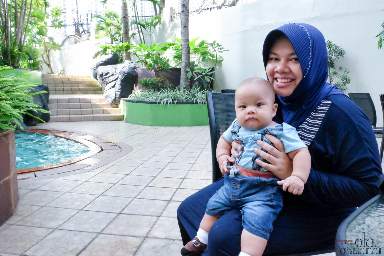 ascott-jakarta-154 Kumpul Keluarga di Ascott Jakarta