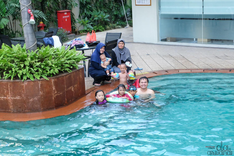 ascott-jakarta-183 Kumpul Keluarga di Ascott Jakarta