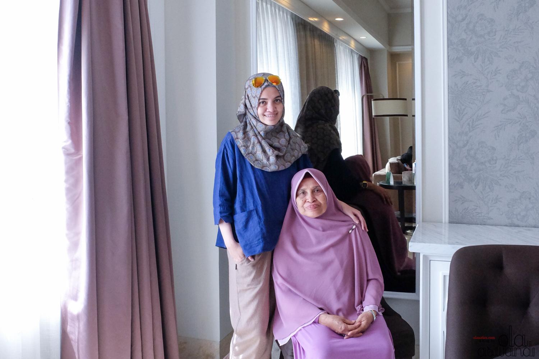 ascott-jakarta-23 Kumpul Keluarga di Ascott Jakarta