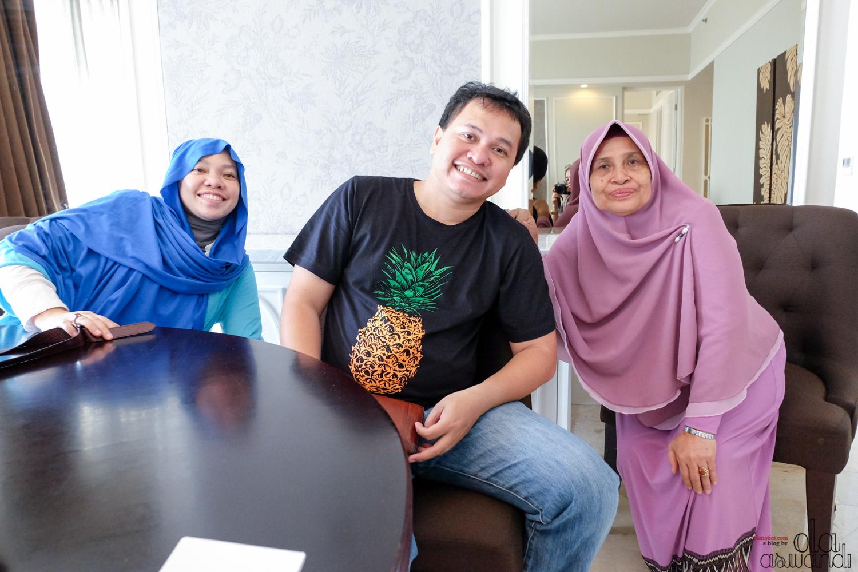 ascott-jakarta-24 Kumpul Keluarga di Ascott Jakarta