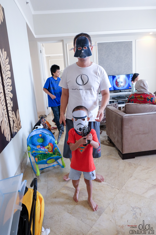 ascott-jakarta-25 Kumpul Keluarga di Ascott Jakarta