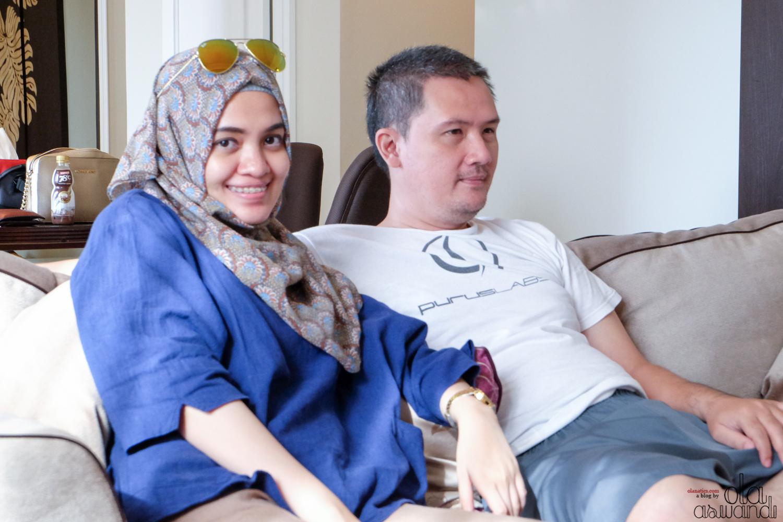 ascott-jakarta-43 Kumpul Keluarga di Ascott Jakarta