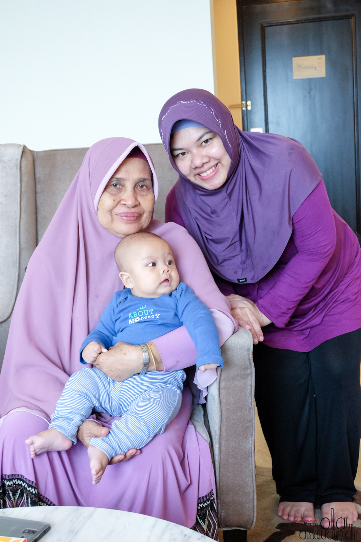 ascott-jakarta-44 Kumpul Keluarga di Ascott Jakarta