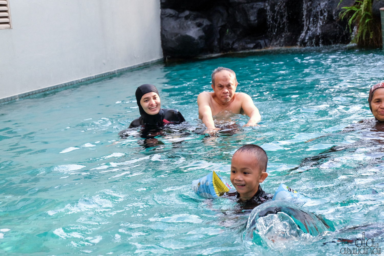 ascott-jakarta-88 Kumpul Keluarga di Ascott Jakarta