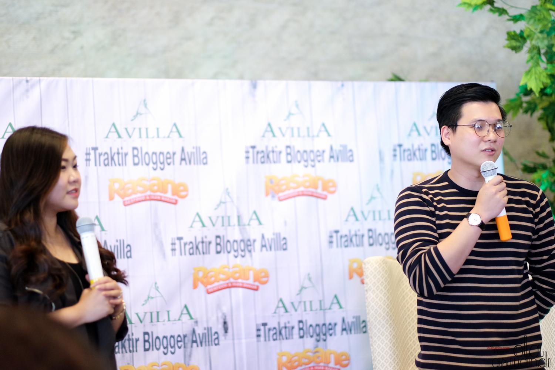 Rasane-Traktir-Blogger-9 Rasane & Avilla Traktir Blogger