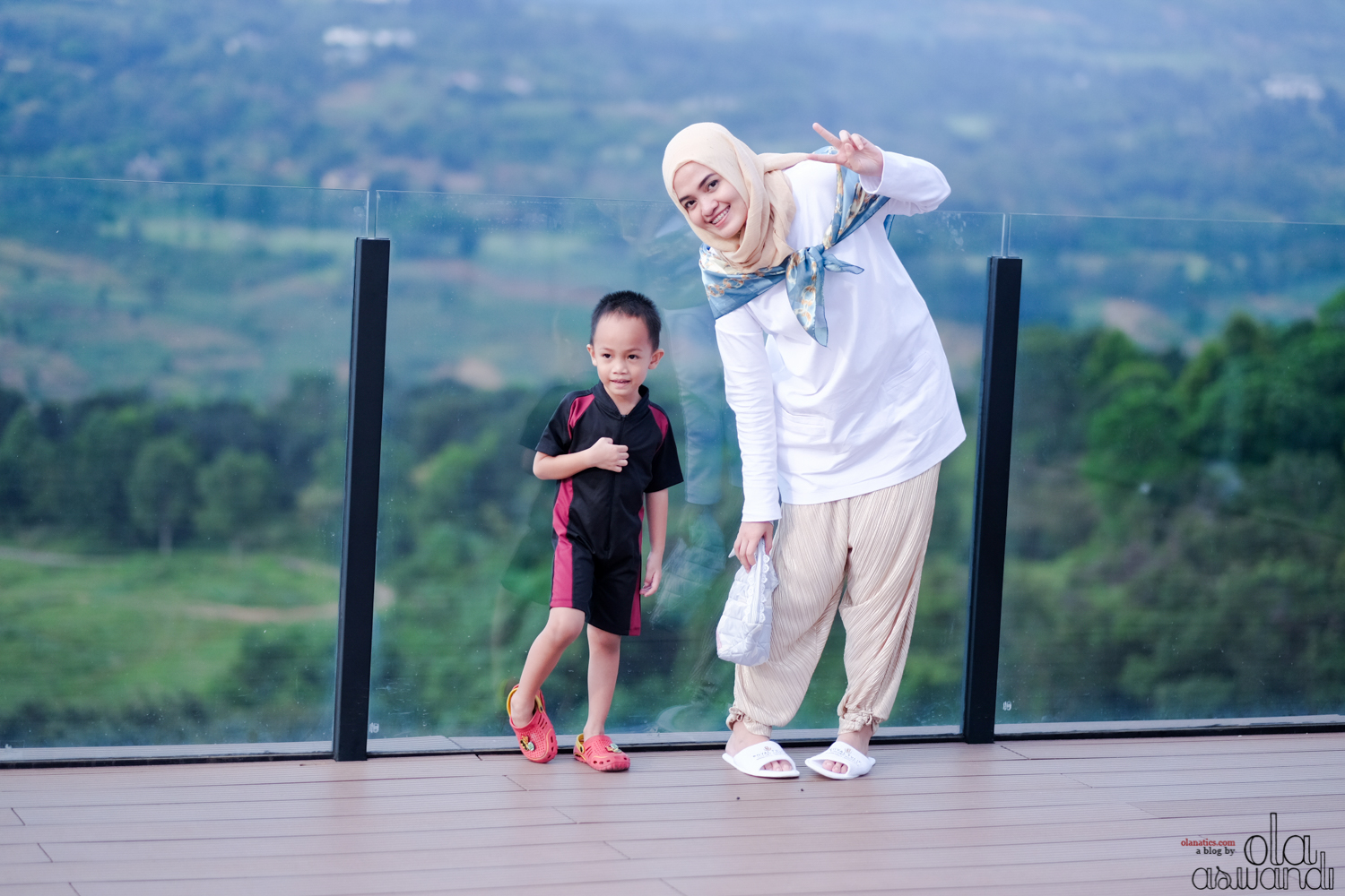 royal-tulip-22 Family Getaway: Royal Tulip Gunung Geulis Resort & Golf Bogor