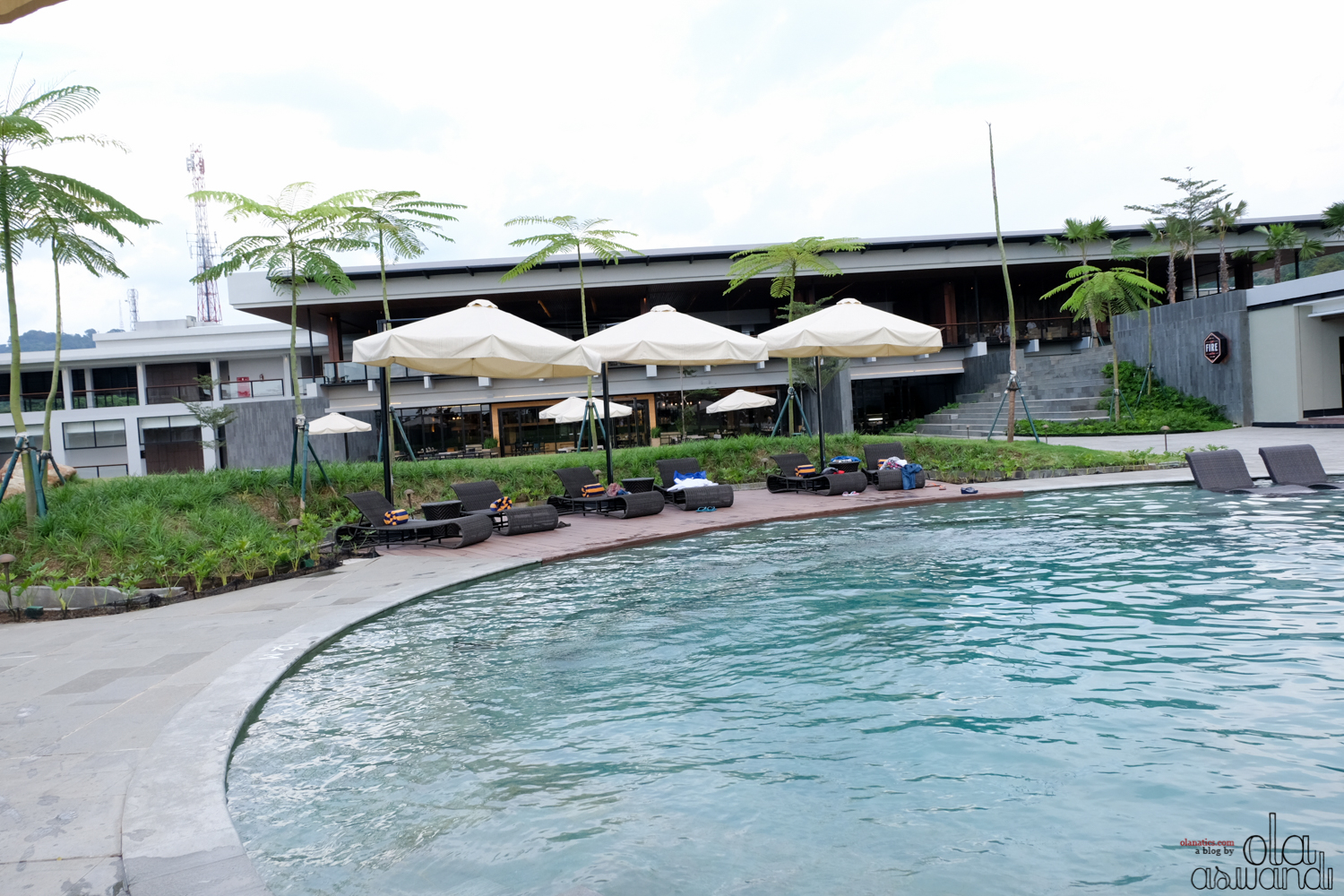 royal-tulip-37 Family Getaway: Royal Tulip Gunung Geulis Resort & Golf Bogor