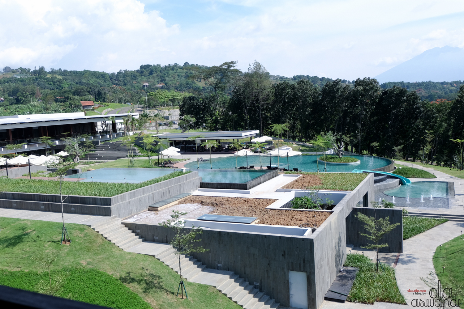 royal-tulip-5 Family Getaway: Royal Tulip Gunung Geulis Resort & Golf Bogor