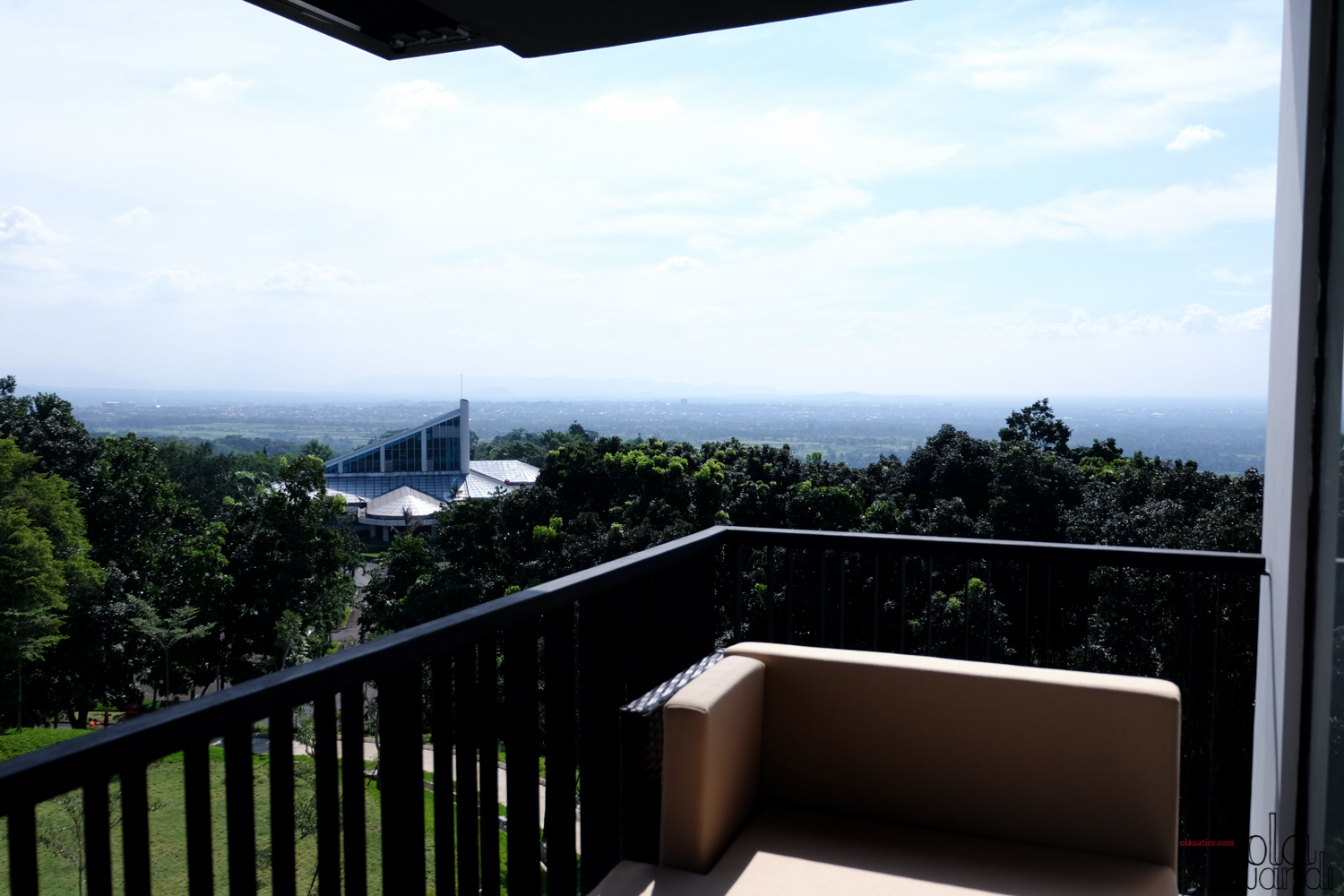 royal-tulip-6 Family Getaway: Royal Tulip Gunung Geulis Resort & Golf Bogor