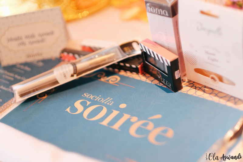soiree-edit-2 Inspirasi Kaftan pada Event Sociolla Soiree