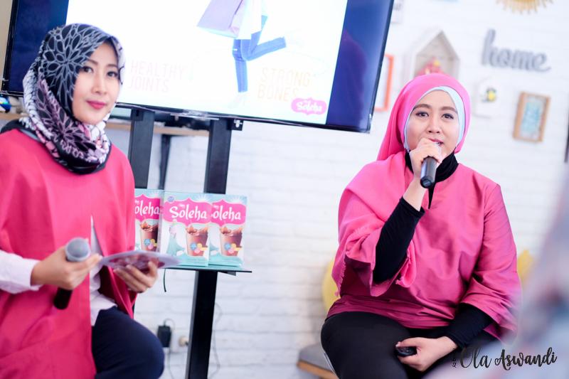 hilo-soleha-18 HiLo Soleha Blogger Gathering