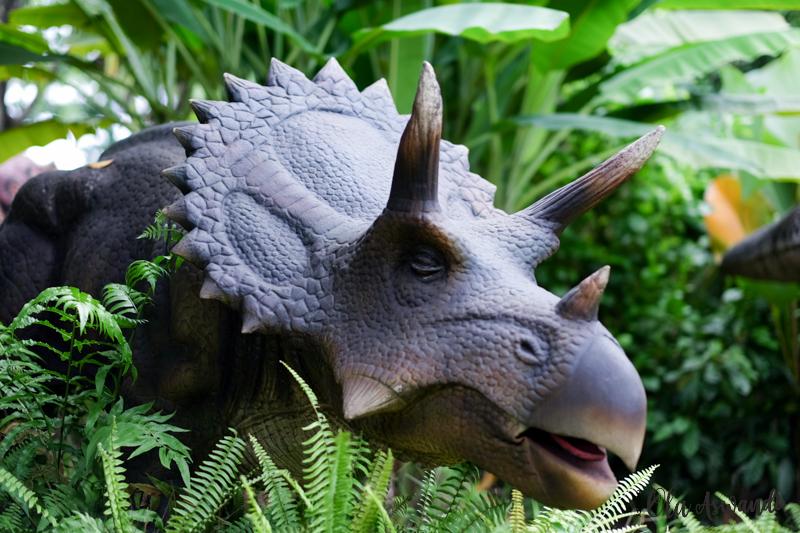 taman-legenda-67 Family Getaway: Taman Legenda dan Petualangan Dinosaurus