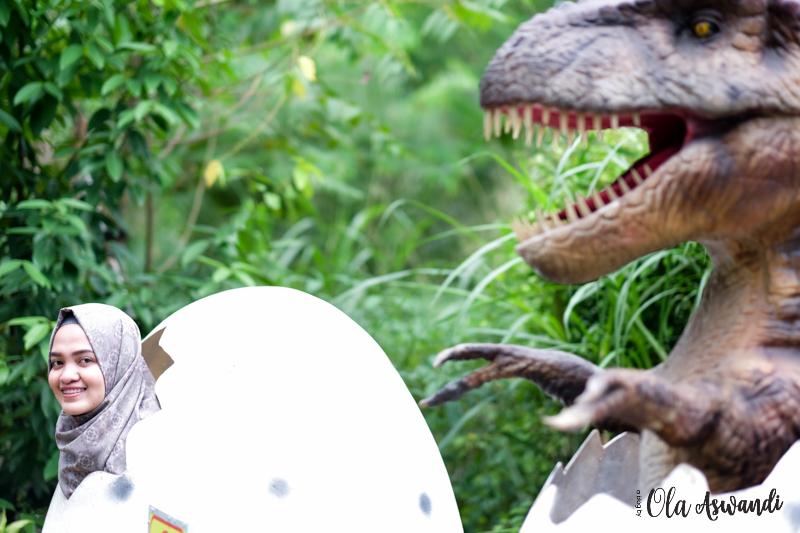 taman-legenda-96 Family Getaway: Taman Legenda dan Petualangan Dinosaurus